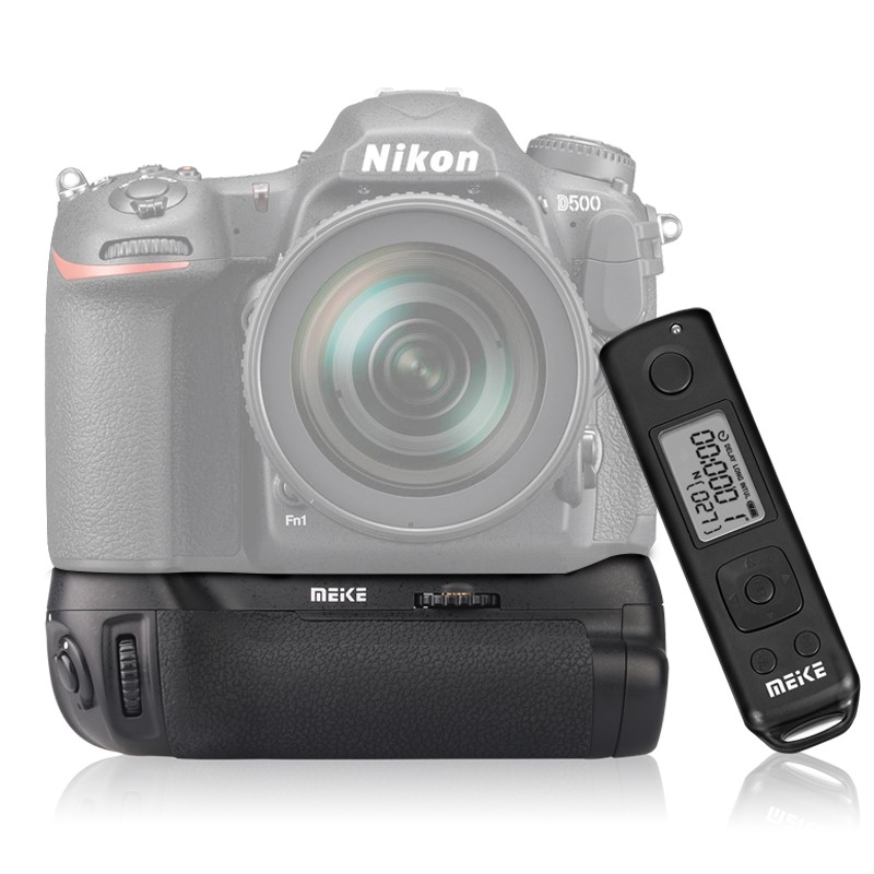 MK-D500 Pro  Battery Grip