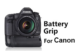 For Canon Camera