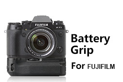 For Fujifilm Camera