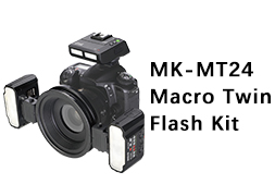 MT24-Macro Twin Flash Kit